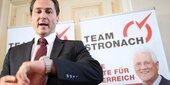 Team Stronach fordert DNA-Tests für Flüchtlinge