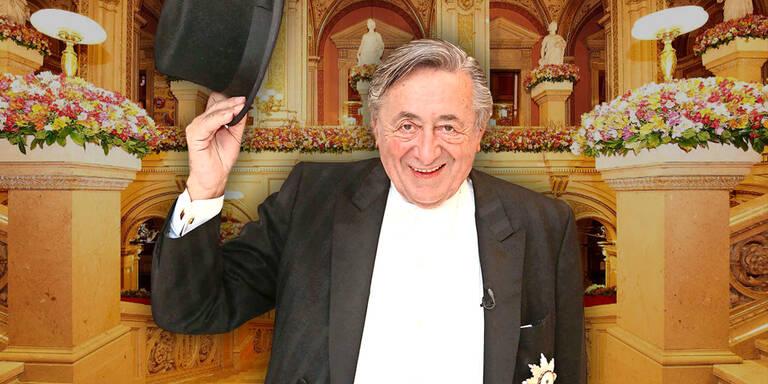 Opernballabsage: Das sagt Richard Lugner