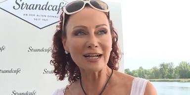 Lugner nackt frau Cathy Lugners