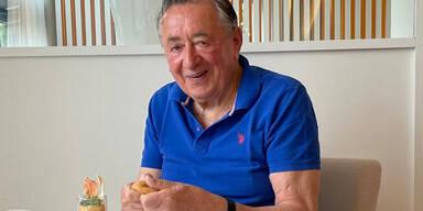 Richard Lugner Vivamayr