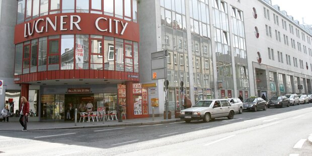 Lugner-City: Security folterte 16-Jährigen