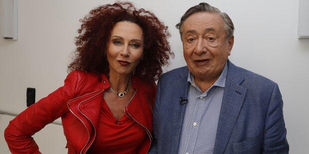 Skurril: Mausi & Frau Lugner sind rechtlich geschützt