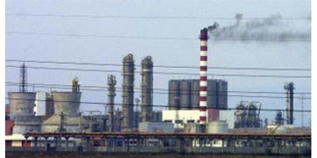 Lukoil dreht Deutschland den Ölhahn zu