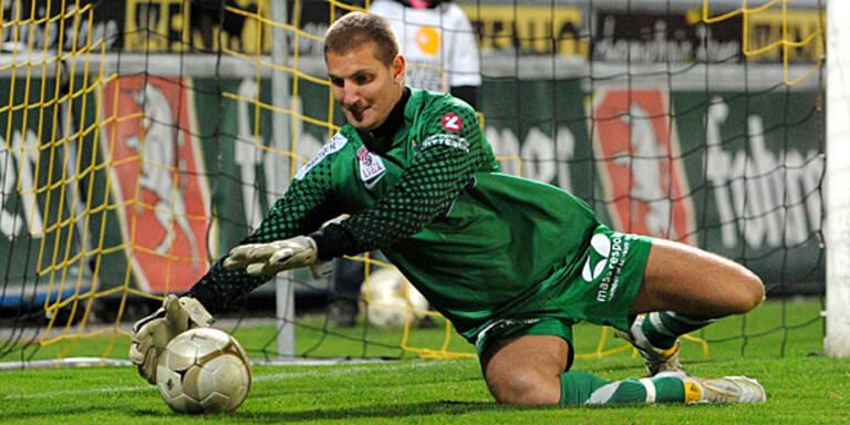 Lukse heuert bei FC Lustenau an