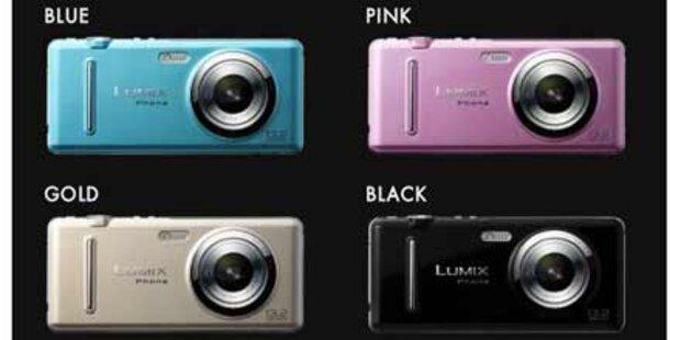 Panasonic bringt eigenes Smartphone