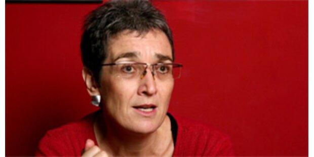 Lunacek will EU-Arbeitslosenversicherung