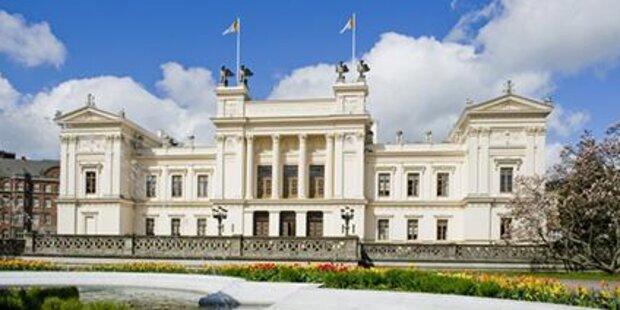 Amokalarm: Uni in Schweden evakuiert