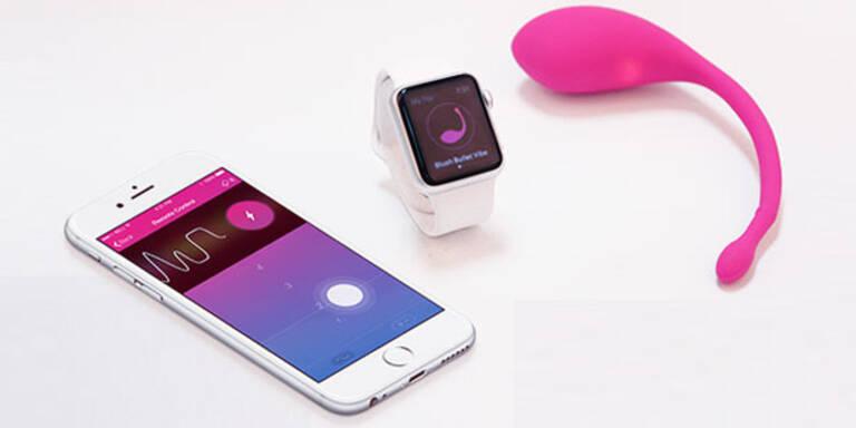 Video: Jetzt kommt der iPhone-Vibrator