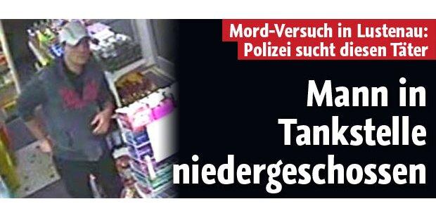 30-Jähriger in Lustenau niedergeschossen
