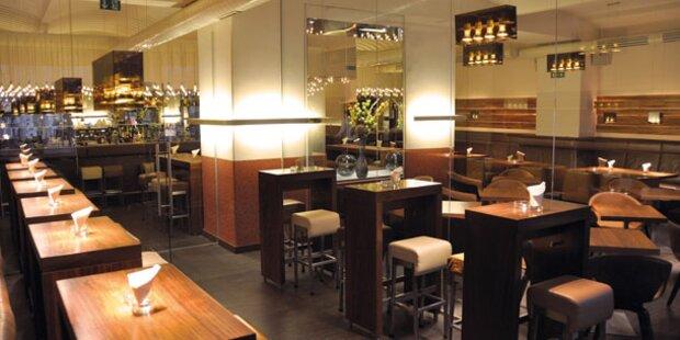 Nach großem Umbau: Lutz - die Dinner-Bar