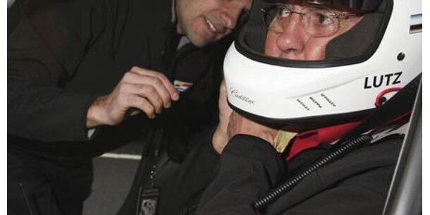 US-Manager übernimmt Kontrolle über Opel
