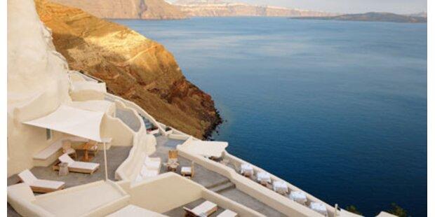 Die 10 Urlaubs-Hotspots