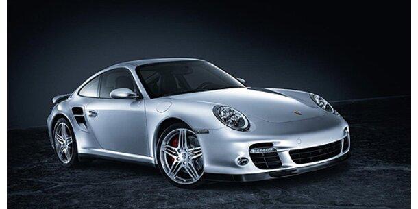 Porsche-Chefetage verdoppelte Gehalt