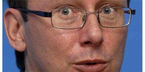 Ukrainischer Minister sorgt für Eklat