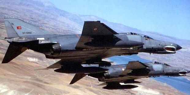 Türkei zwingt armenisches Flugzeug zur Landung