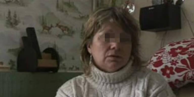 Französisches Opfer  will Elisabeth F. treffen