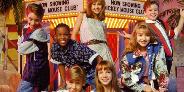 """""""Mickey Mouse Club""""-Star ist tot"""