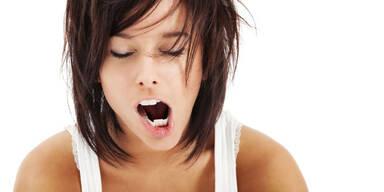 Jede 5. Frau leidet unter Eisenmangel