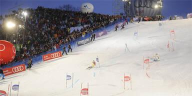 Ski alpin Weltcup München