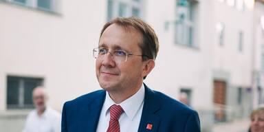 St.Pöltner Bürgermeister Stadler isoliert sich