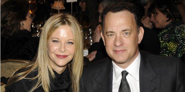 Tom Hanks hilft Meg Ryan bei Regiedebüt