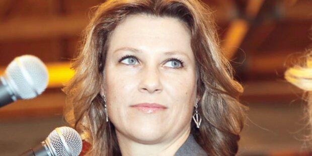Prinzessin Märtha Louise eröffnet Messe