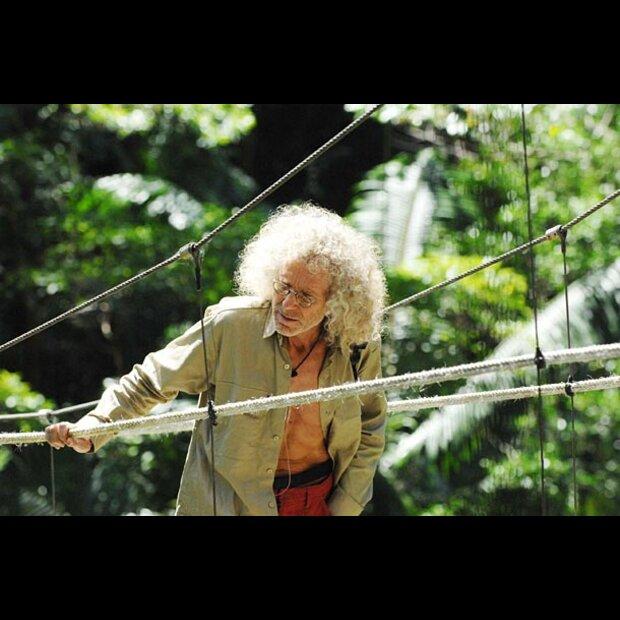 Indira Weis Und Jay Khan In Der Dschungelshow Sind Diese