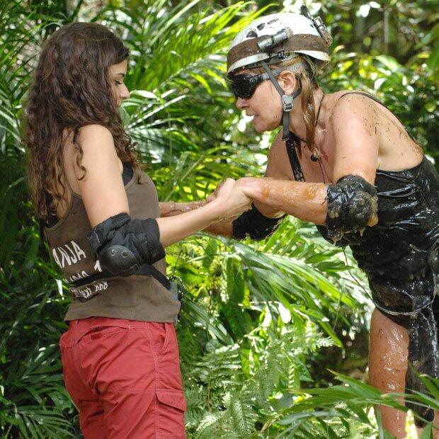 Dschungelcamp Der 15 Tag
