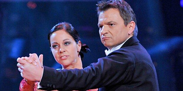 Markus Wolfahrt und Alice Guschelbauer