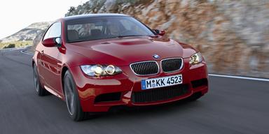 25 Jahre Faszination BMW M3