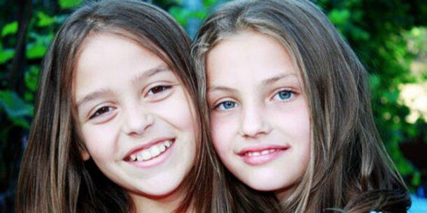 Pubertät beginnt schon mit neun Jahren