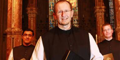 Mönche für Echo nominiert