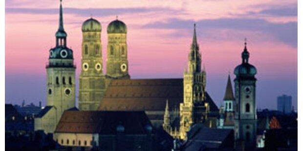 München feiert 850 Jahre Jubiläum