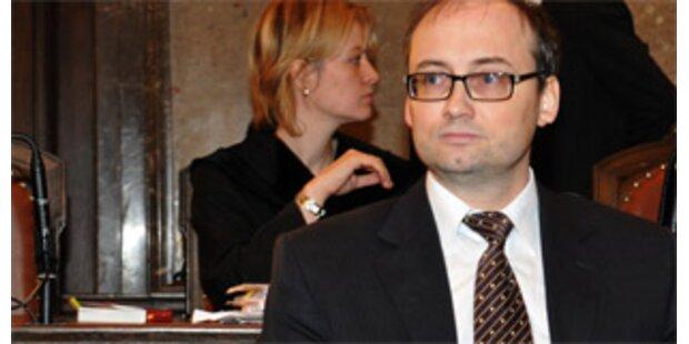 Lebenslange Haft für Wiener Axtmörder