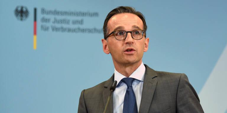 Deutschland ruft EU zur Einigkeit auf