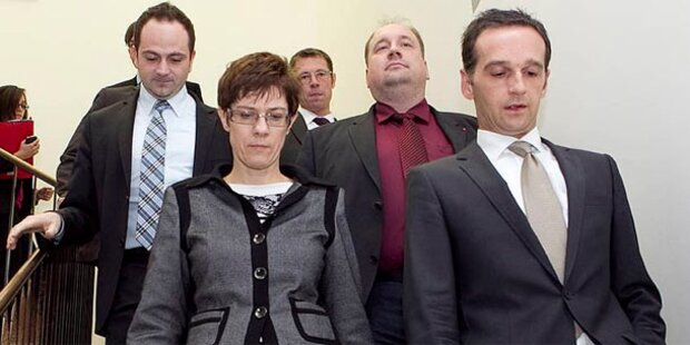 Saarland steht vor Neuwahl