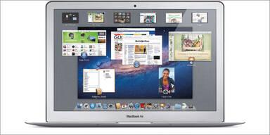 """Trojaner """"wütet"""" auf Apple-Computern"""