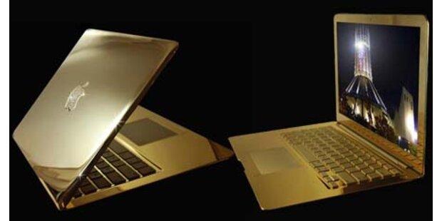 Das teuerste MacBook Air der Welt