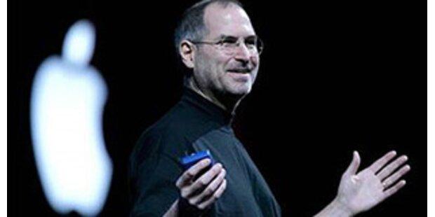 Gerüchte ohne Ende um neue Apple-Produkte