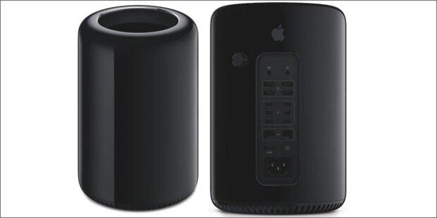 Neuer Mac Pro startet in Österreich