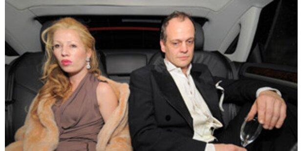 Mörderisches Paar