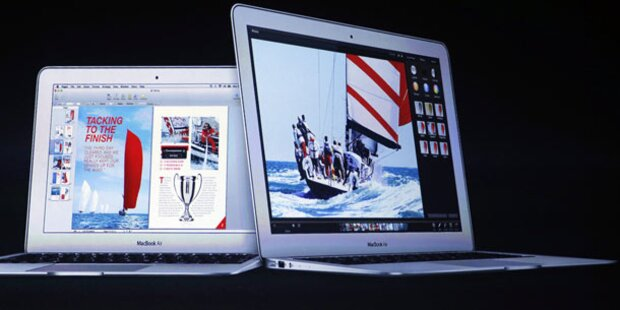 Apple: OSX Yosemite im Test