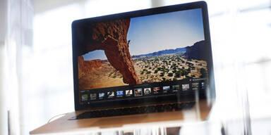 13-Zoll-Retina-MacBook kommt mit iPad Mini