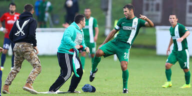 Leogang übernimmt Maccabi-Testspiel