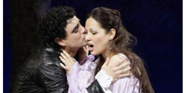 Eine Oper im Kinoformat