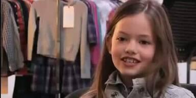 Twilight-Saga: Mackenzie Foy ist Renesmee
