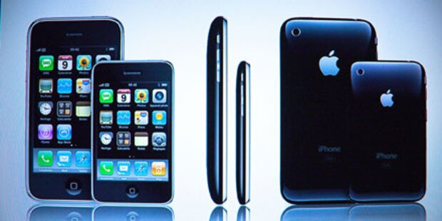 Neue Details zum iPhone 5 & Mini-iPhone