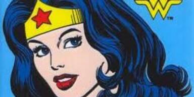 Wonder Woman Look