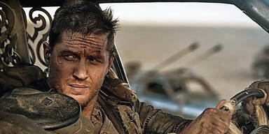 »Mad Max«: Weitere Teile sind in Planung