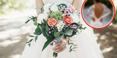 Das beliebteste Brautkleid im Netz